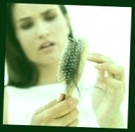 Андрогенная алопеция - это выпадение волосВ последнее время способность ингибировать 5-альфа-редукта-зу была обнаружена